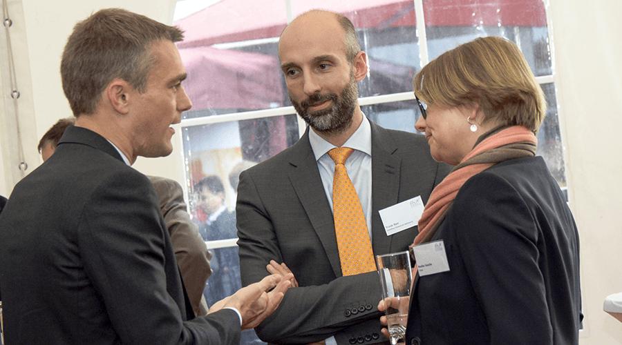 Foto Internationales Symposium Restrukturierung 2017_LECON_Blog_Berichterstattung