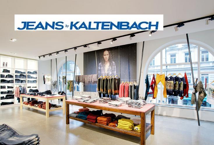Eigenverwaltungsverfahren von Jeans by Kaltenbach von LECON
